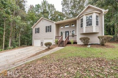 Dallas Single Family Home Under Contract: 13 King Arnold Dr