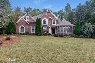 Stone Mountain Single Family Home Under Contract: 2208 Ivey Creek Way
