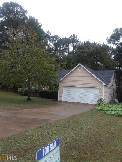 Hampton Single Family Home Under Contract: 1582 Glynn Ct