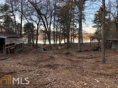Residential Lots & Land For Sale: Lakeland Dr