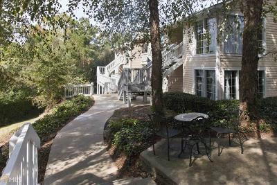 Smyrna Condo/Townhouse For Sale: 1801 SE Countryside