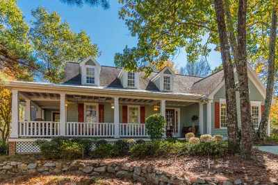 Conyers Single Family Home For Sale: 2000 Boar Tusk Rd