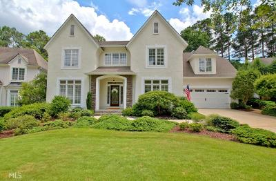 Peachtree City Single Family Home Under Contract: 109 Madison Ave