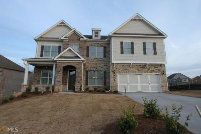 Buford Single Family Home For Sale: 4781 Point Rock Dr #101