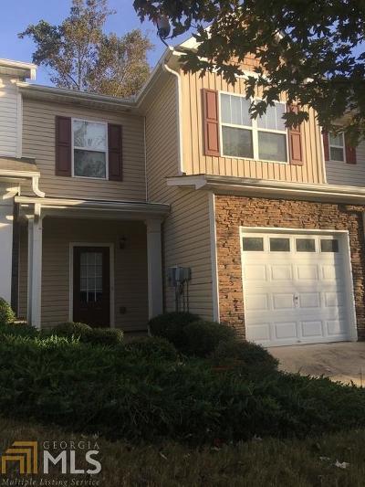 Acworth Condo/Townhouse For Sale: 254 Ridge Mill Dr