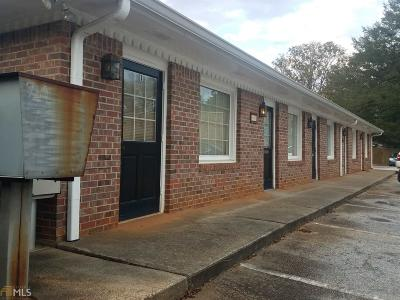 Stone Mountain Commercial For Sale: 739 Main St