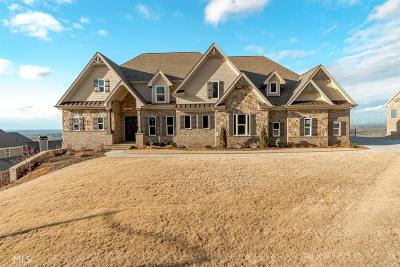 Cobb County Single Family Home Back On Market: 5026 Pindos Trl