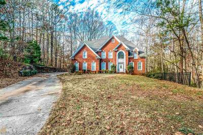 Stone Mountain Single Family Home For Sale: 5874 Millstone Ln