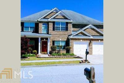 Lithonia Single Family Home For Sale: 3560 S River Rock Rd