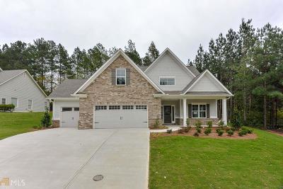 Villa Rica Single Family Home For Sale: 36 Stafford Ln