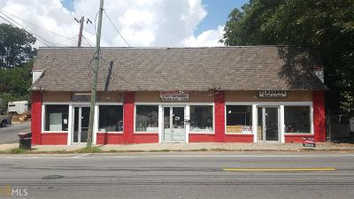 Atlanta Commercial Lease For Lease: 755 Dill Ave