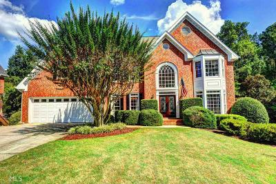 Alpharetta Single Family Home For Sale: 850 Ramsden Run