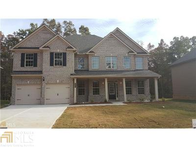 Covington Single Family Home Under Contract: 595 St Annes Pl