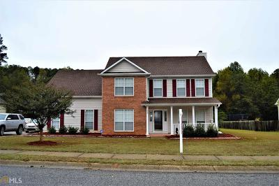 Fayetteville Single Family Home Under Contract: 300 Weatherly Dr