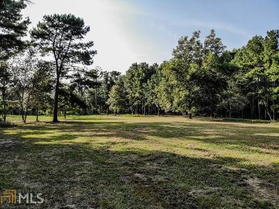 Conyers Residential Lots & Land For Sale: 3166 Highway 20
