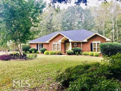 Jonesboro Single Family Home Under Contract: 1885 Emerald Dr