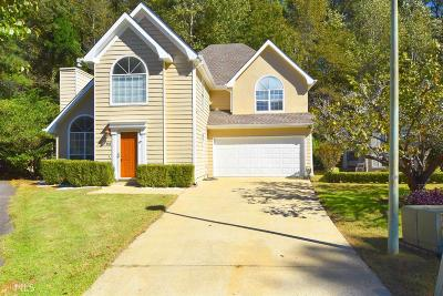 Peachtree City Single Family Home Under Contract: 95 Prestwick Ln