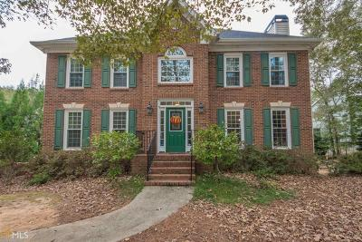 Fayetteville Single Family Home For Sale: 220 Wyngate