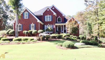 Lawrenceville Single Family Home For Sale: 1790 Azalea Woods Dr