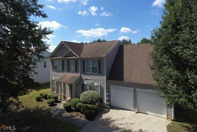 Hampton Single Family Home For Sale: 10681 Wimbelton Ct