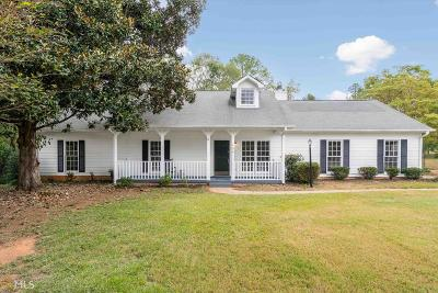 McDonough Single Family Home For Sale: 130 Tamarack Trl #4