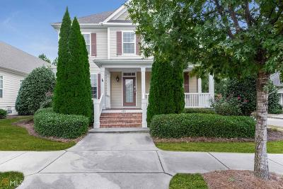 Fayetteville Single Family Home For Sale: 130 Linton Hall Hallow