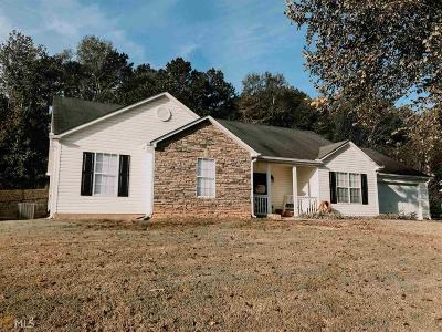 Monroe Single Family Home For Sale: 5102 Meridian Lake Dr