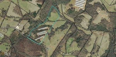 Franklin County Farm For Sale: 830 Broad River Church Rd