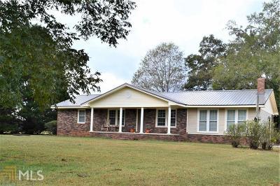 Rutledge Single Family Home For Sale: 1461 Keencheefoonee Rd