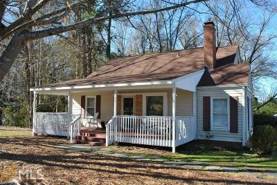 Hampton Single Family Home Under Contract: 24 Woodlawn Ave