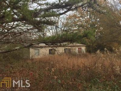 Residential Lots & Land Under Contract: 7610 Little Mill Rd