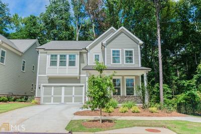 Doraville Single Family Home For Sale: 2458 Soft Maple St