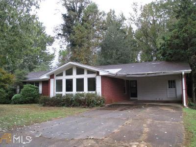 Dallas Single Family Home Under Contract: 75 Winnview Dr