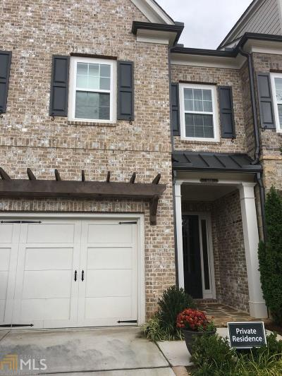 Roswell Rental For Rent: 4419 Cheston Bnd