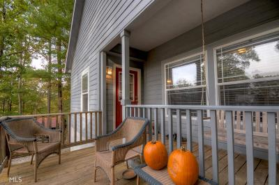 Blairsville Single Family Home For Sale: 60 Diana Dr