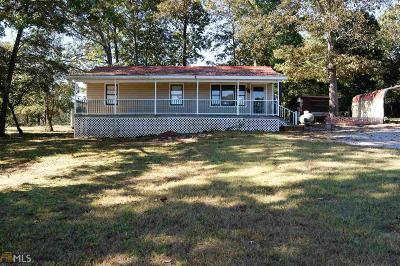 Jefferson Single Family Home For Sale: 64 Riley Rd
