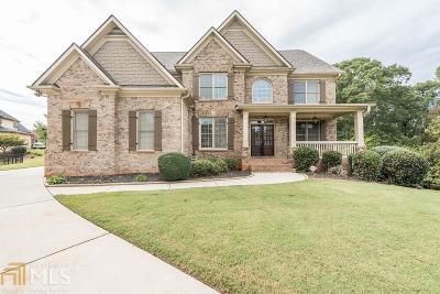 Auburn Single Family Home For Sale: 3544 Candytuft Run