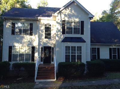 Senoia Single Family Home For Sale: 20 Egret Pl