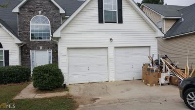 Hampton Single Family Home Under Contract: 11800 Registry Blvd