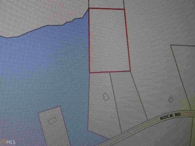 Stockbridge Residential Lots & Land For Sale: Rock Rd