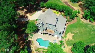Gainesville Single Family Home For Sale: 5353 Price Rd