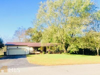 White County Single Family Home Under Contract: 575 Turner Rd