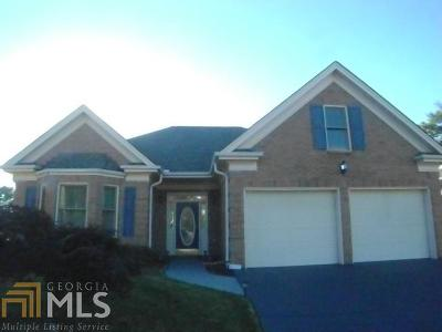 Conyers Single Family Home For Sale: 2213 Chase Way