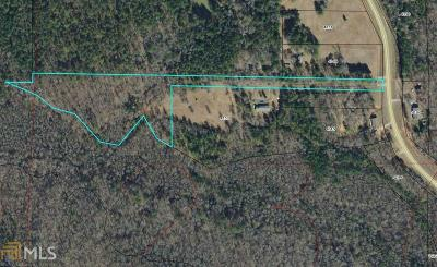 Locust Grove Residential Lots & Land For Sale: Peeksville Rd