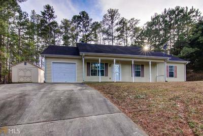 Monticello Single Family Home Under Contract: 380 Goldfinch Dr