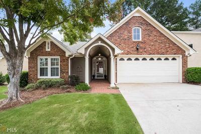 Peachtree City GA Single Family Home For Sale: $329,900