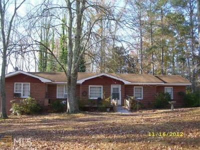Bremen Multi Family Home For Sale: 5215 Us Hwy 78
