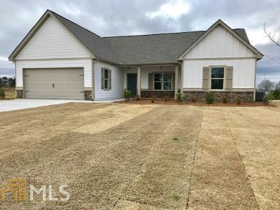 Troup County Single Family Home For Sale: 105 Askew Park #147