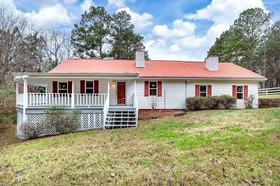 Winston Single Family Home For Sale: 5661 Liberty Church Rd