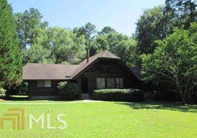 McDonough Single Family Home For Sale: 55 Little Deer Trl